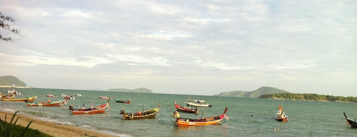 Rawai Beach is one of Thailand TOP places.