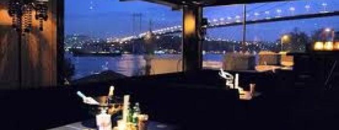 Levendiz Rum Meyhanesi is one of Best Food, Beverage & Dessert in İstanbul.