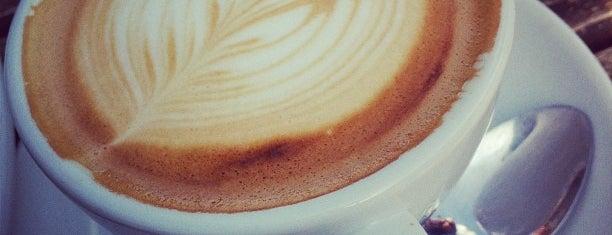 Hackney Bureau is one of Coffee in London.