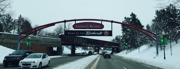 Grand Blanc, MI is one of Cities.