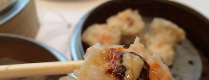 Chinese Dim Sum Thai Amp Ramen