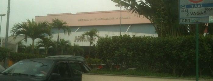 Hospital da Mulher Heloneida Studart is one of Minha lista.
