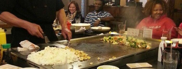 Tokyo Boat is one of Dining Tips at Restaurant.com Atlanta Restaurants.