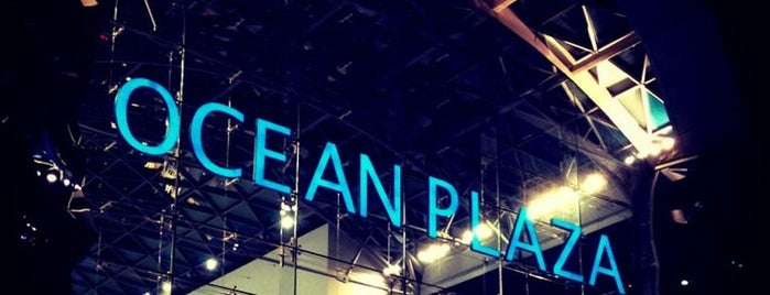 Ocean Plaza is one of TOP-20: Київ.