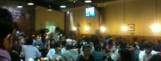 Bebek Kaleyo is one of Enjoy Jakarta 2012 #4sqCities.