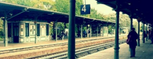 S Schöneweide is one of Besuchte Berliner Bahnhöfe.