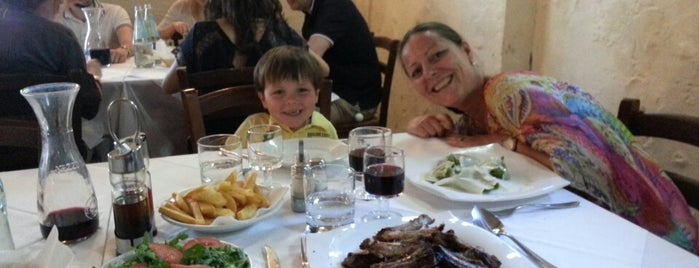 Il Focolare is one of Restaurants & Pizzerie around our Area...THE BEST!.