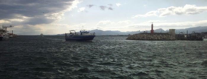 Port de Cambrils is one of Joaquín's Tips.