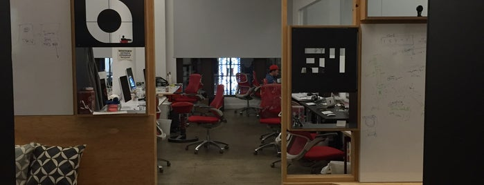 Betaworks is one of Awesome NYC Startups.