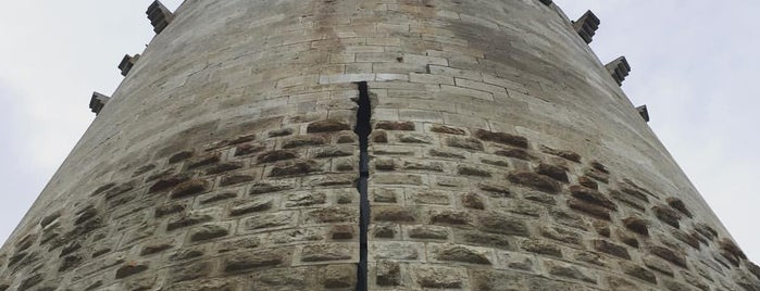 Castello Di Lucera is one of lucera.