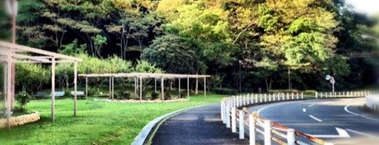 富岡総合公園 is one of 歴史(明治~).