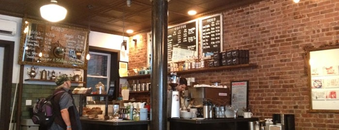 Top picks for Coffee Shops