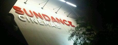 Sundance Kabuki Cinemas is one of San Francisco   New to Town.
