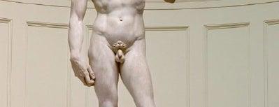 David di Michelangelo is one of Noj Otsëit's tips.