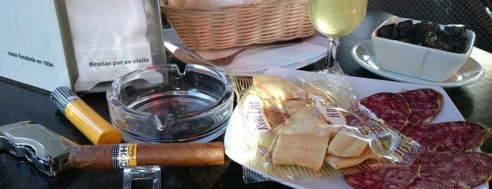 El Risquillo is one of Donde comer y dormir en cordoba.