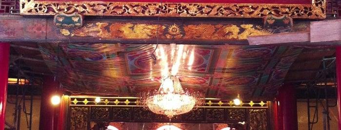 Dragon Temple Kammalawat is one of My TripS :).