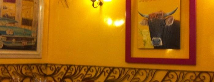 La Verónica is one of Restaurantes que no te puedes perder.