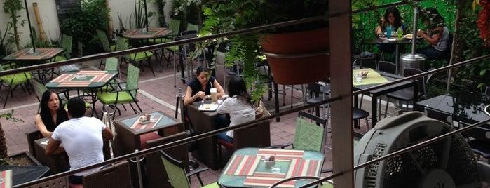 Kofetárica Café is one of Pequeños lugares para el corazón....