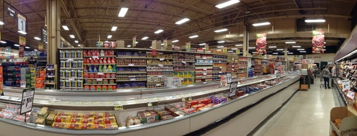 Shop 'n Save is one of Best Places to buy Bacon in Pittsburgh.