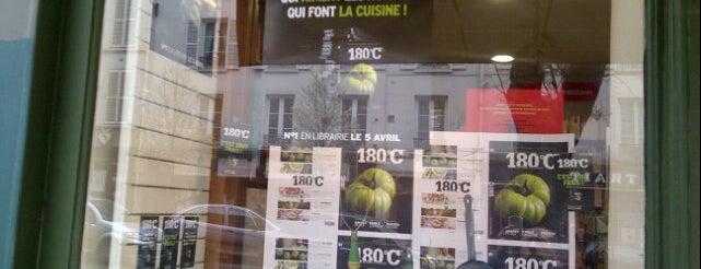 Les Guetteurs de Vent is one of Libraries and Bookshops.