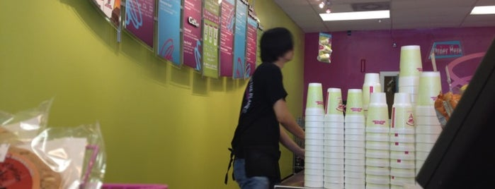 Planet Smoothie is one of Anthony's Tips.