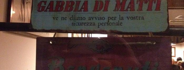Osteria Ai 4 Feri is one of Best spots in Venice.