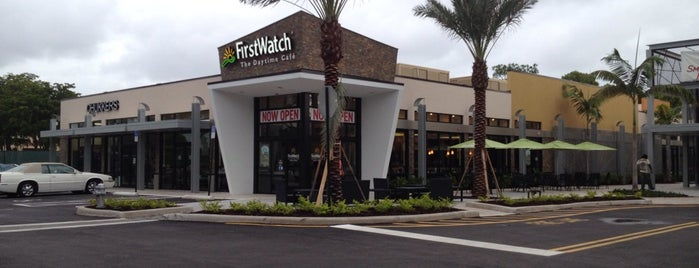 First Watch is one of Peewee's Big Ass South Florida Food Adventure!.