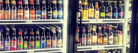 World of Beer is one of Yay food!.