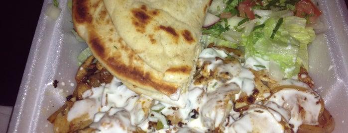 Tacos Mexico is one of Ferias USA 2012.