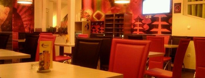 Fast Food 88 is one of Restoran-kriticar.com.