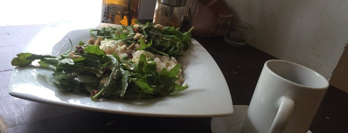 Laauma is one of vegan month.