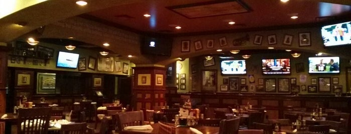 Tilted Kilt Pub & Eatery is one of New Places to Eat.