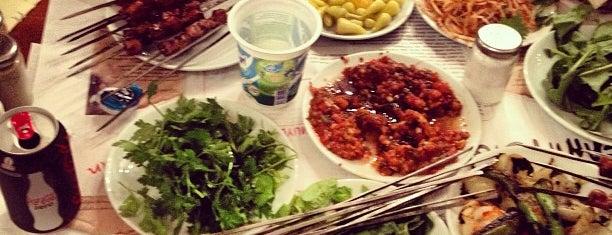 Canım Ciğerim is one of Best Food, Beverage & Dessert in İstanbul.