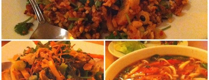 Bangkok Golden is one of 2011 Cheap Eats In VA.