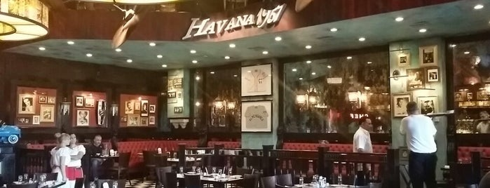 Havana 1957 Cuban Cuisine Brickell is one of Regulars.