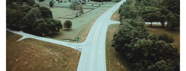 Natchez Trace Parkway is one of Nash Life.