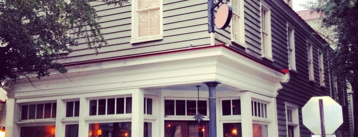 Trattoria Lucca is one of Great restaurants in Charleston.