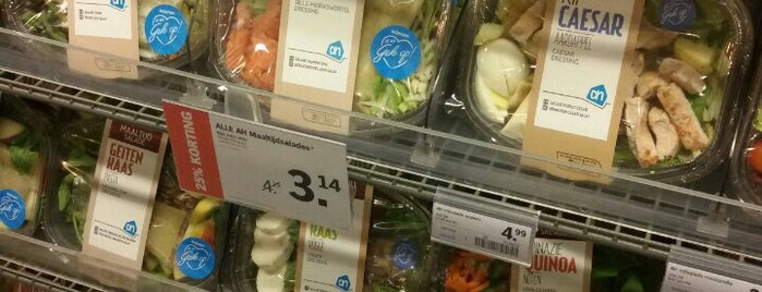 Albert Heijn is one of Everyday life.
