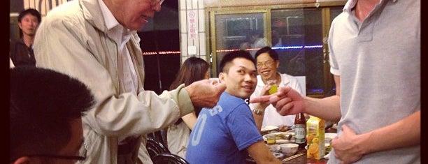 菜公店土窯雞 is one of Favorite Restaurants in Taiwan.