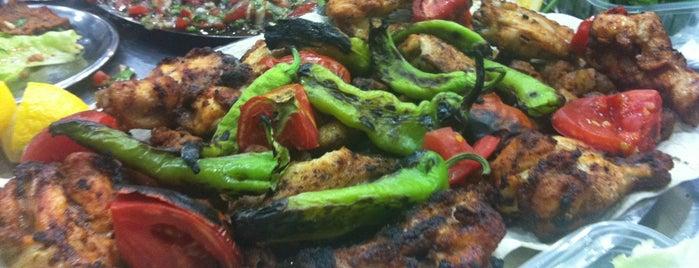 Çınaraltı Dürüm is one of Istambul food.