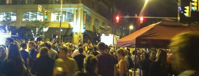 East End Festival is one of The Best Spots In Rochester, NY.