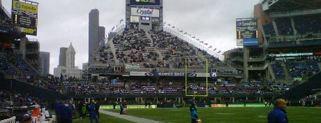 CenturyLink Field is one of Top Picks for Sports Stadiums/Fields/Arenas.