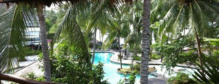 Turi Beach Resort is one of Best places in Batam, Indonesia.