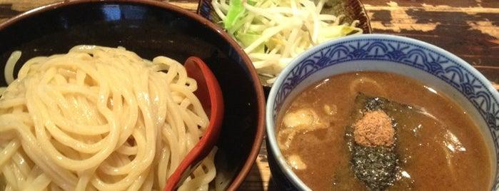 三田製麺所 恵比寿南店 is one of inoue.