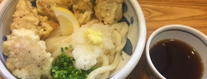 めざせ全店制覇~さぬきうどん生活~ Category:Ramen or Noodle House