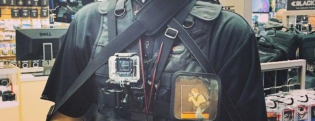 Downtown Camera is one of Cosas por hacer en Toronto.