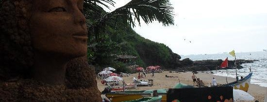 Curlie's is one of Goa.