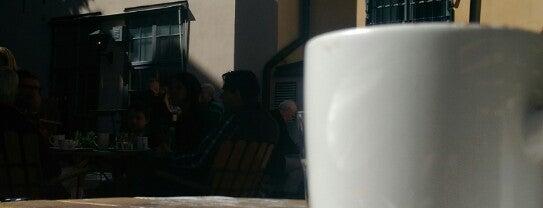 Cafe Grillska Huset is one of Afternoon Tea in Sthlm.