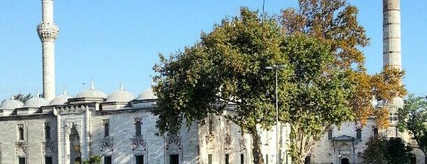 Beyazıt Meydanı is one of Kuyumcu.