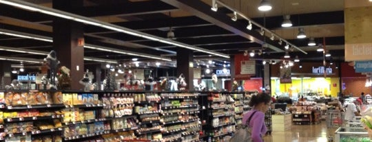 City Market is one of Top picks for Food and Drink Shops.